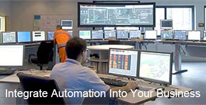 Integrate Automation Into Your Business