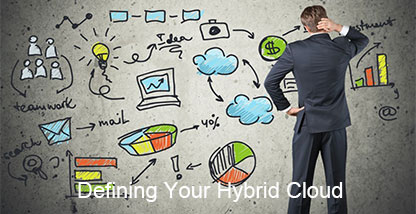 Defining Your Hybrid Cloud