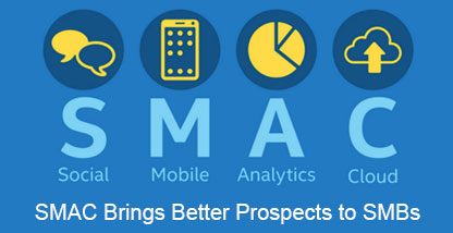 SMAC Brings Better Prospects to SMBs