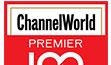 ChannelWorld logo