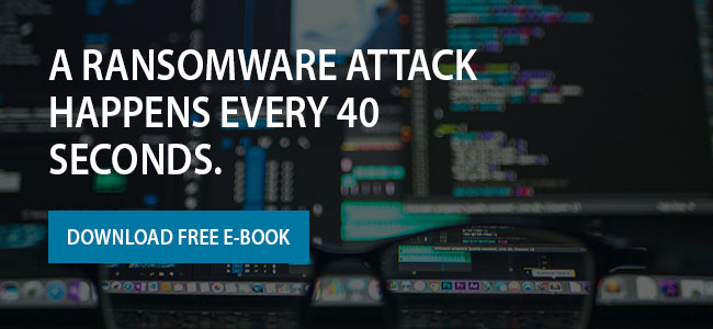 Are you protected against ransomware?