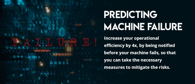 Predicting Machine Failure.