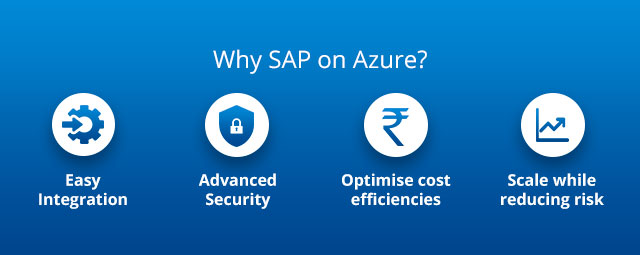 Why SAP on Azure?