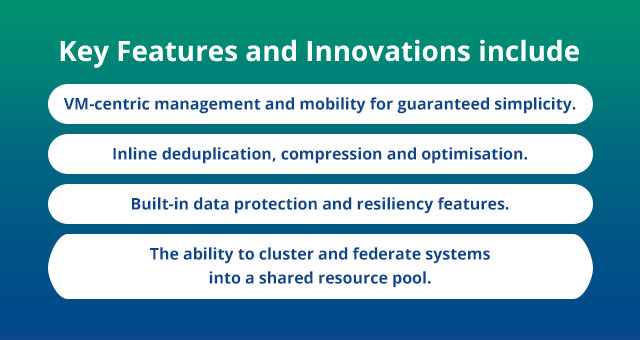Key Features & Innovations