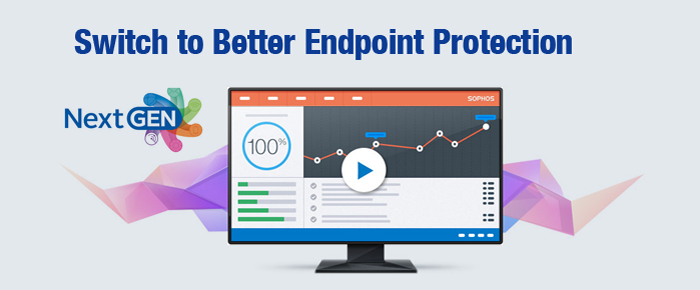 Switch to Better Endpoint Protection