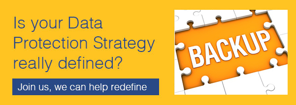 Is your Data Protection Strategy really defined?